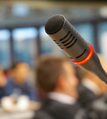 Módulo 5 – Public Speaking & Presentation Skills – 25 de Junho – 2H