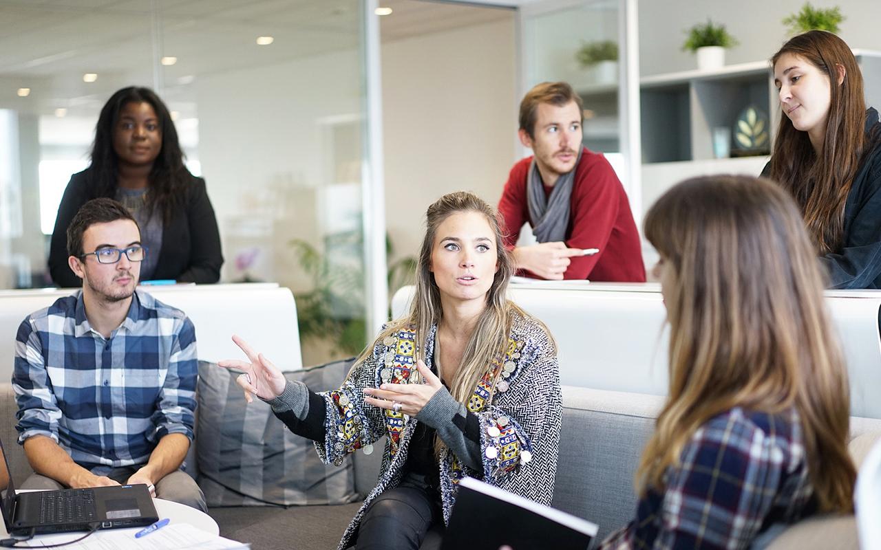 Em que áreas a falta de comunicação nos pode afetar?