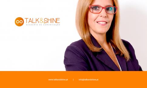 Seja muito bem-vinda(o) à Talk&Shine