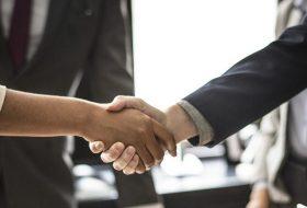 Negociar eficazmente é importante para si?